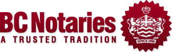 BC Notaries | A Trusted Tradition